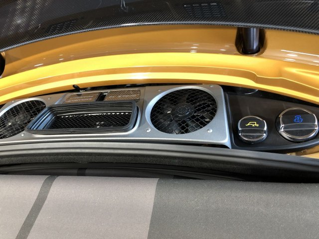 Certified Pre-Owned 2019 Porsche 911 Turbo S Cabriolet Exclusive